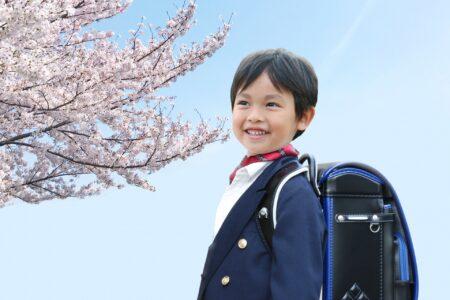 入学式を笑顔で迎えよう!グレーゾーンの子供が安心できる方法とは?