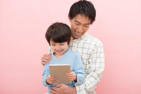 発達障害の小学生におすすめのタブレット学習【RISU】体験談 ~算数苦手の克服に向けて~