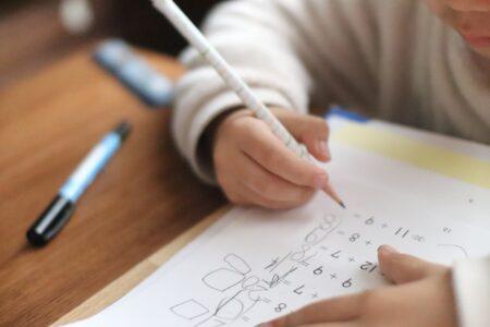 学習障害?それとも勉強が苦手なだけ?グレーゾーンの子供の勉強法とは
